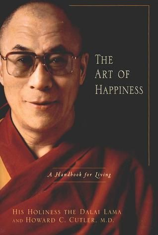 The Art of Happiness. Very inspiring and insightful.