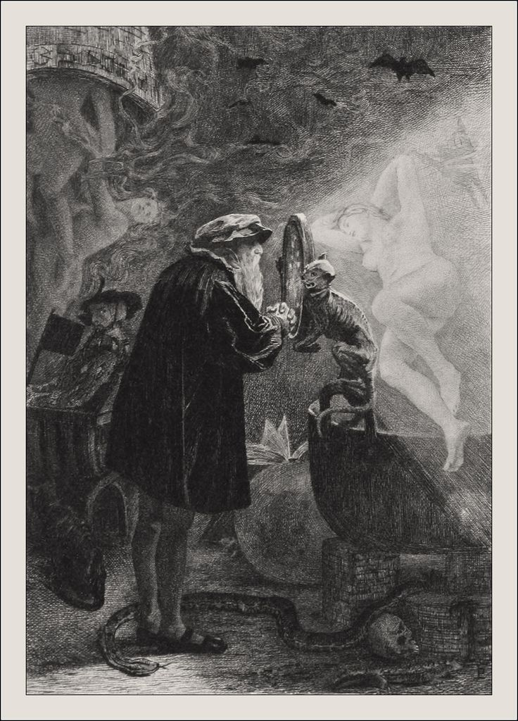 an analysis of faust by johann wolfgang von goethe Find all available study guides and summaries for goethe's faust by johann wolfgang von goethe if there is a sparknotes, shmoop, or cliff notes guide, we will have it listed here.
