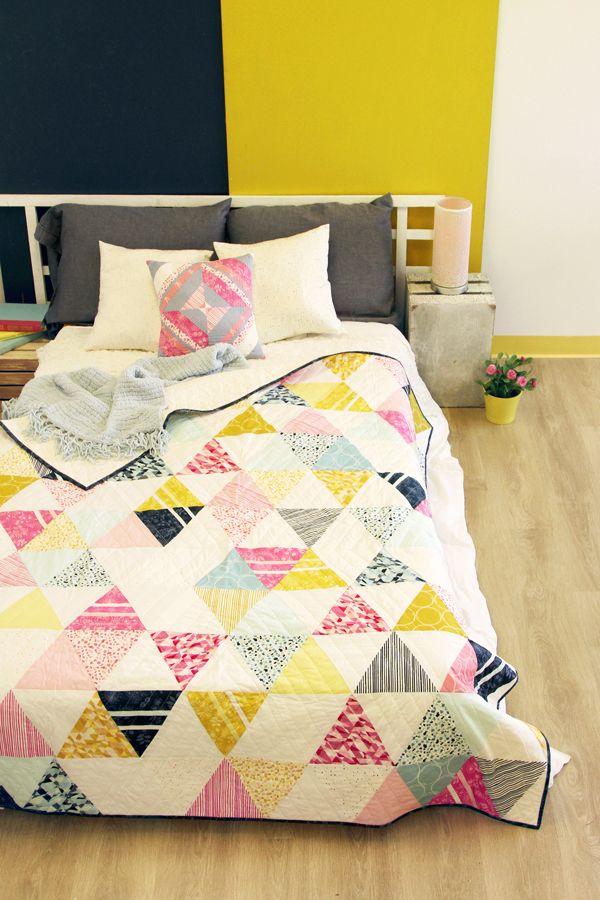 Art Gallery Fabrics_Essentials_II_Quilt-FREE-Pattern