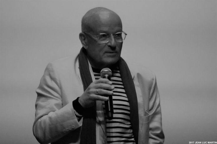 VOLKER SCHONDORFF AU FESTIVAL DU FILM 2017 DE LA ROCHELLE