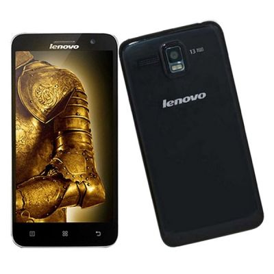 $208.09    Lenovo A806 Octa Core 4G LTE Smartphone w/ MTK6592 5.0 Inch IPS HD Screen 2GB 16GB Android 4.4 - Black