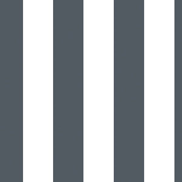 Black and white stripe. Anthologie Collection by Galerie - G56251