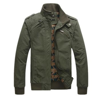 http://www.amazon.com/optimus-Aliexpress-Fashion-Shopping/dp/B01BJ0KJ0A New Fashion Men Army Military jackets men winter Outerwear College Military Sportswear Men Jackets Outdoor Slim Warm Overcoat