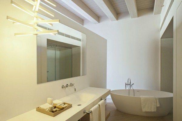 Mercer Hotel Barcelona, rehabilitación monumental firmada por Rafael Moneo.