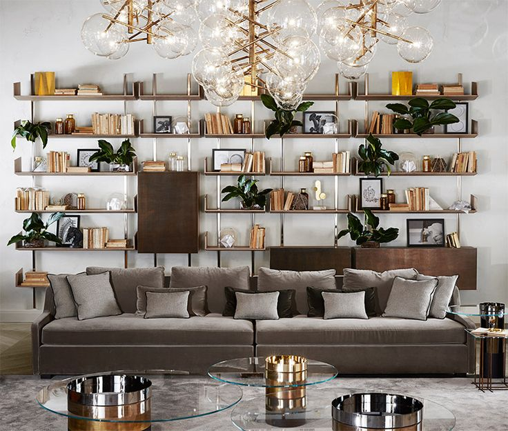 Gallotti&Radice 2016 living collection