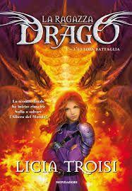 La Ragazza Drago - L'Ultima Battaglia