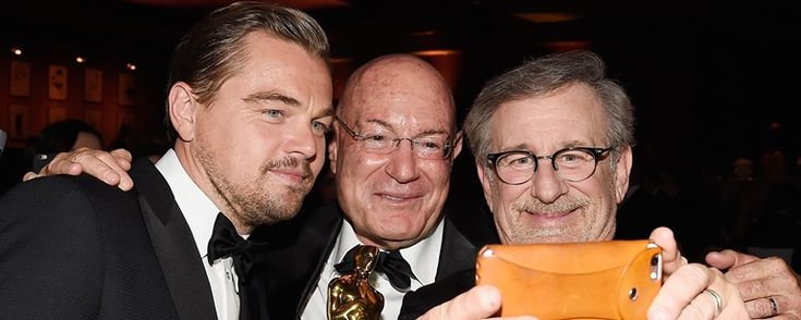 Os melhores momentos do Oscar 2016 - AdoroCinema