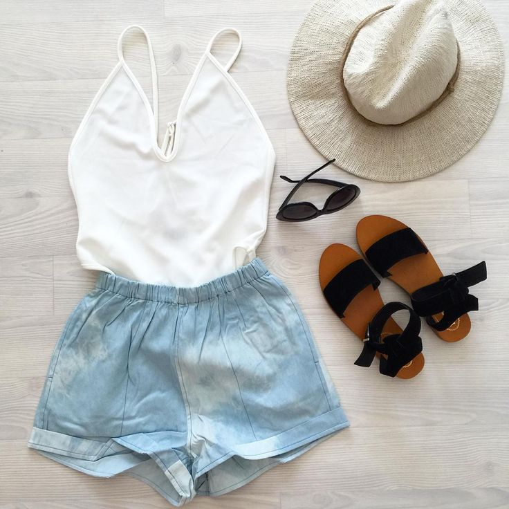 Criss Cross Bodysuit #SaboSkirt http://saboskirt.com/shop/product/criss-cross-bodysuit