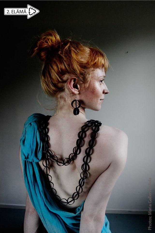 ALGAE necklace