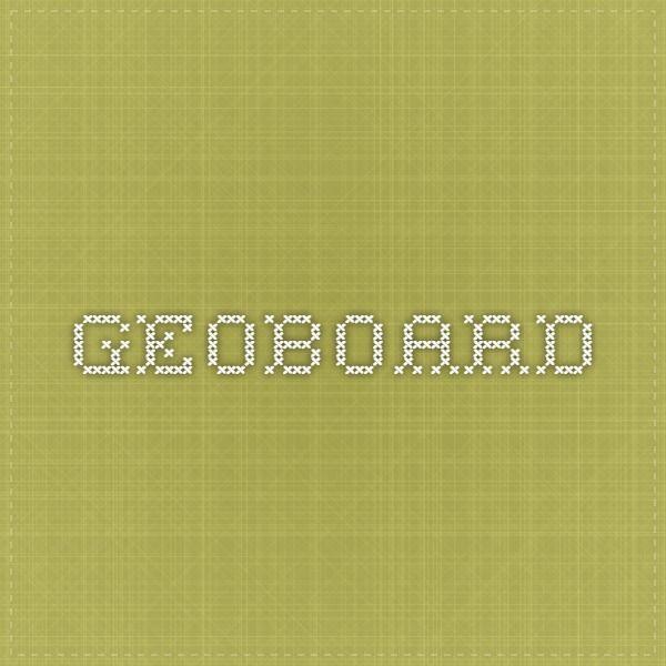 """Geoboard Geobräde med """"snoddar"""" att experimentera med."""