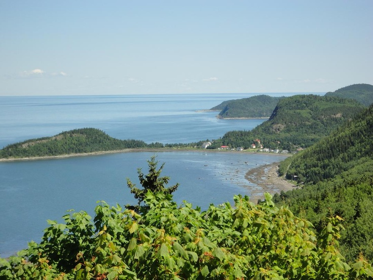 Parc national du bic rimouski bic rimouski pinterest for Parc national du bic