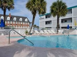 The Diplomat Family Motel, Myrtle Beach