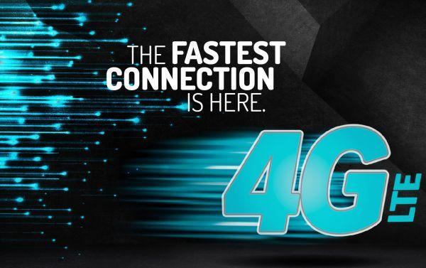 Mengubah Jaringan Android ke 3G, HSDPA dan 4G LTE