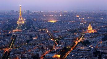 Как эмигрировать во Францию? #достопримечательности #отдых #путешествие #прогулка #отпуск #франция #париж