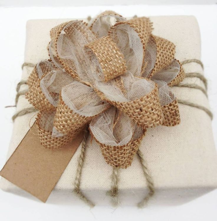 days of Gift wrap with Canvas corp