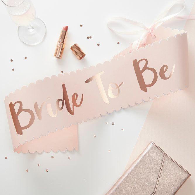 Einzigartige Idee für die Braut vor Ihrer Hochzeit. Deko DIY Dekoration Inspiration romantisch | Pomballon | Foreverly.de