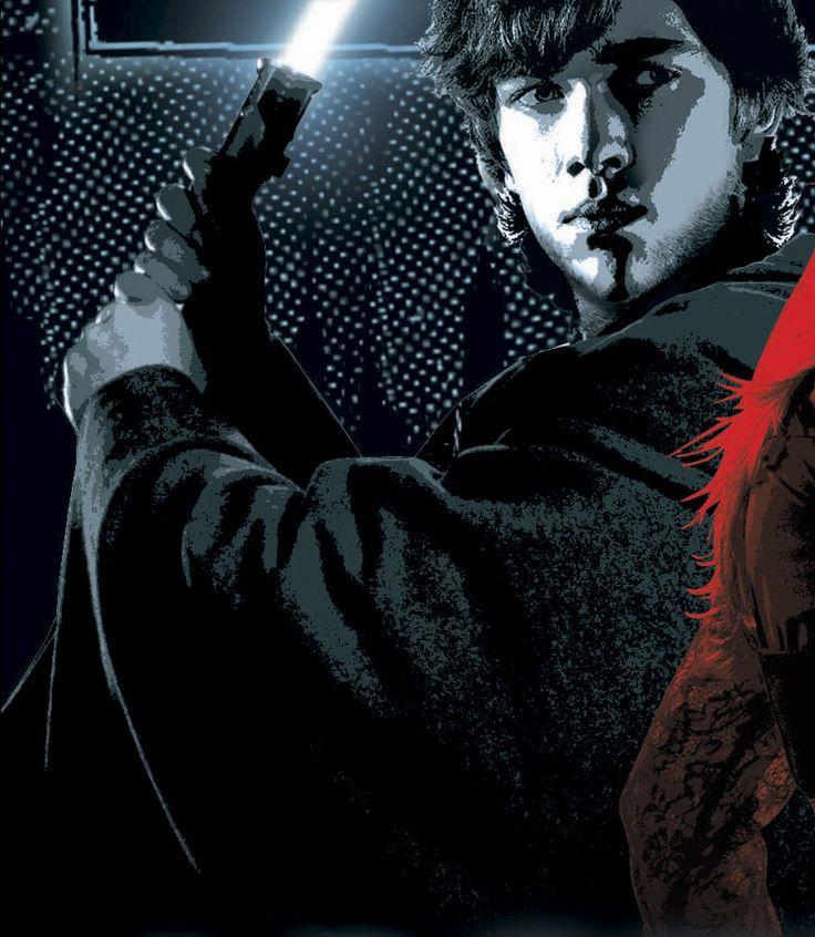 18 best images about Ben Skywalker on Pinterest | Luke ...