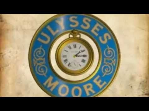 15 best ulysses moore images on pinterest livros amazing books ulysses moore o barco do tempo fandeluxe Choice Image