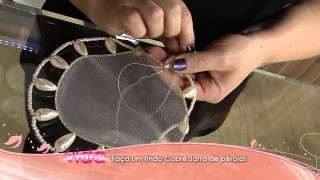 Artesanatos em Pedrarias | Cantinho do Video