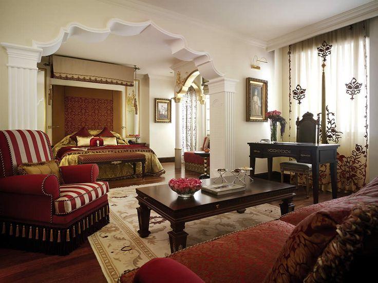 Opulent Mardan Palace on Lara Beach Turkey 24