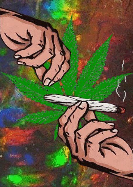 #cannabis #art
