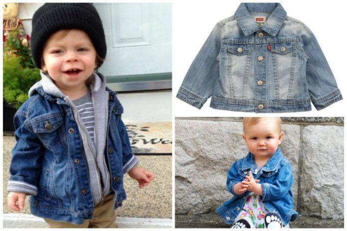 Bebek Ceket Modelleri İçin Harika Öneriler