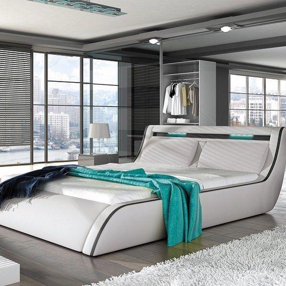 Die besten 25+ Schlafsofa 160x200 Ideen auf Pinterest Bett - schlafzimmer bett 160x200