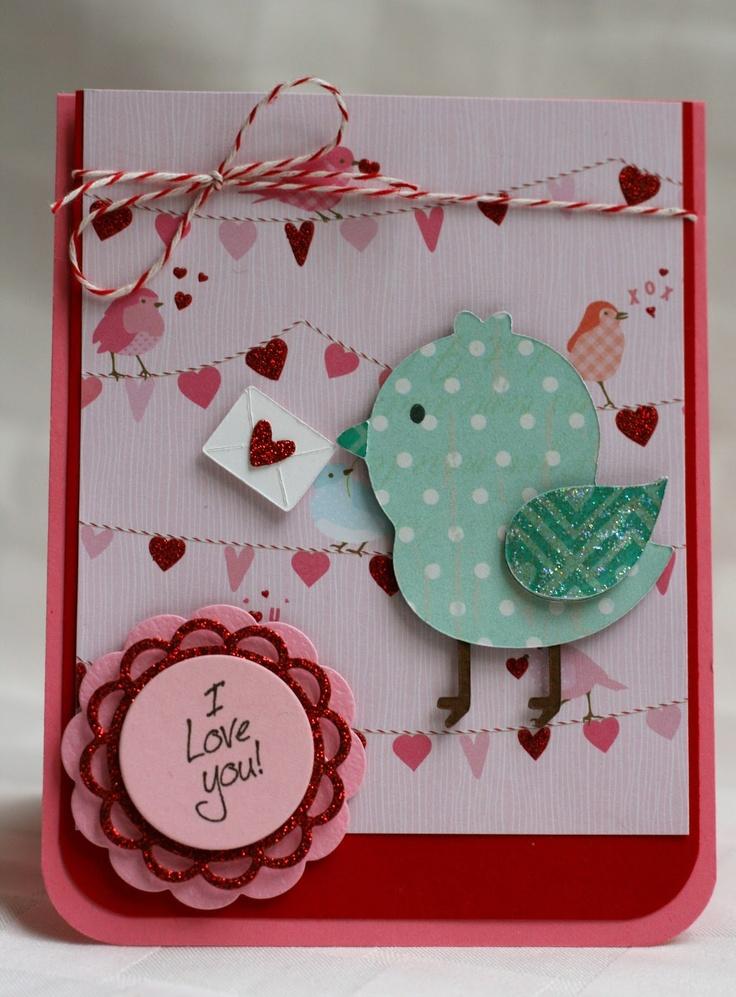 105 best Cricut Create a Critter 2 images – Cricut Valentines Cards