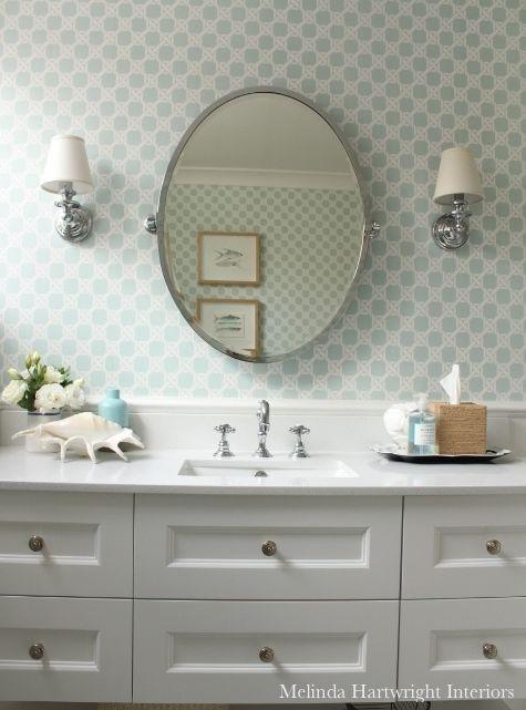 Kids' Bathroom renovation reveal - all the details