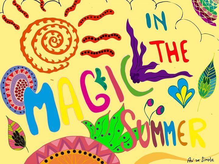 El verano ya se siente !