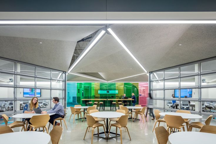 166 Best Offices Workspace Images On Pinterest Office Workspace Office Spaces And Architecture