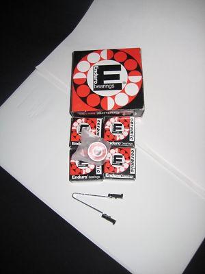 Ceramic Bearing Kit for Mavic Ksyrium SL