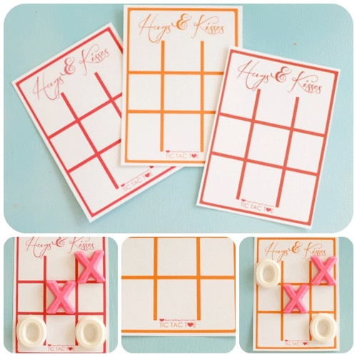 48 best Tic Tac Toe images on Pinterest Free printable - sample tic tac toe template