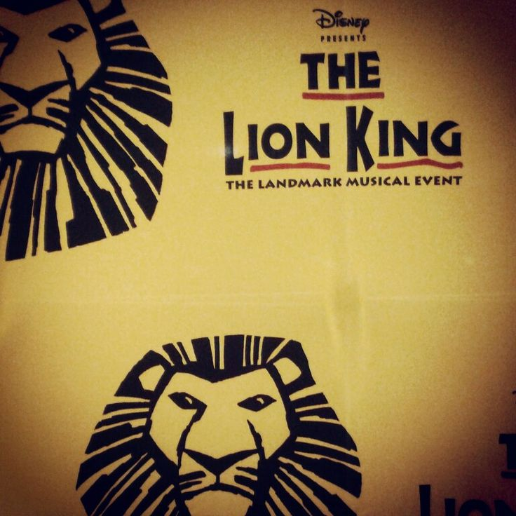 Fantastic show in Brisbane Qpac! An amazing play that brought me back to my childhood, so many things I've forgotten but the play opened the door of the Lion King memory lane. A must see for everyone in Brisbane,  surrounding area. Really nostalgic and moving <3