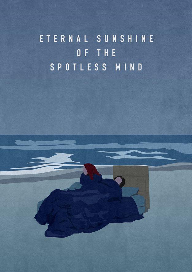 Eterno resplandor de una mente sin recuerdos