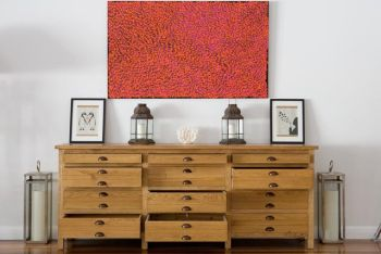 Collections By Kate - Printers Buffet/Sideboard (large)