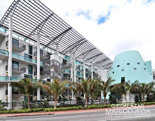 Terra Beachside Villas For Sale Miami