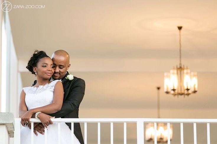 Johannesburg Wedding venue in Gauteng - Inanda Polo Room.