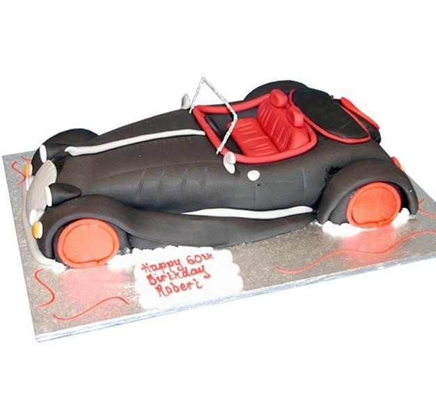 7 best morgan images on Pinterest Car cakes Amazing cakes and