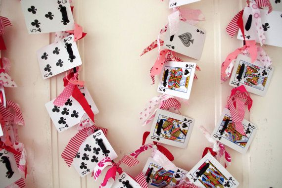 For Audrey's Casino Night!Birthday Ideas