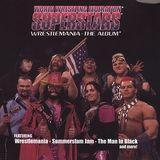 Wrestlemania: The Album [2004] [CD]