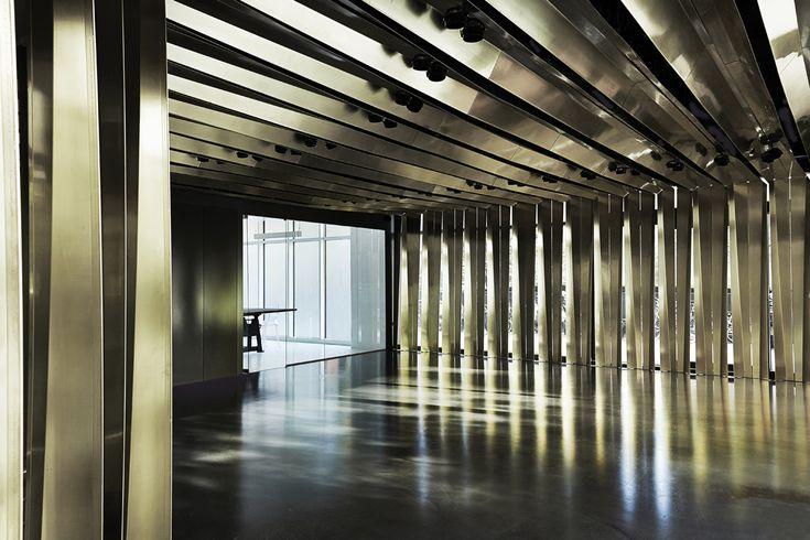 Crown Office by Bureau de Change architects