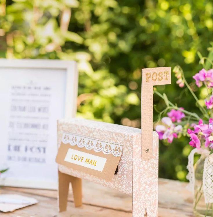 DIY Anleitung für Party Spiele und Beschäftigung für die Gäste zur Hochzeit …