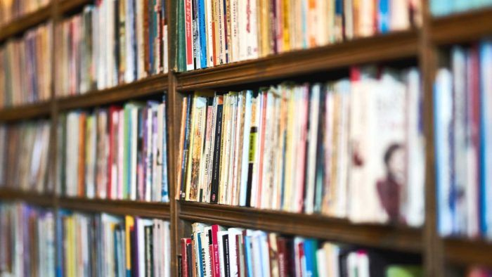 Bookcase Zoom Background Download Free Virtual Backgrounds In 2021 School Librarian Books Bookcase