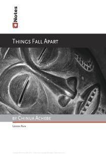Things Fall Apart by Chinua Achebe | eNotes Lesson Plan