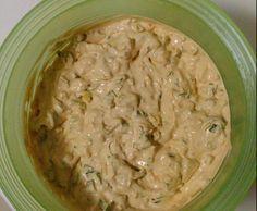 Rezept Suchtcreme von Birte Grandt - Rezept der Kategorie Saucen/Dips/Brotaufstriche