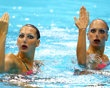 Hilariously funny-looking swimmers!!!