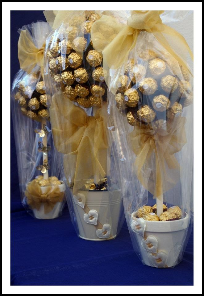 Sweet Tree Ferrero Rocher