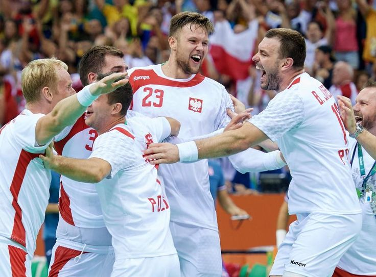 Polscy piłkarze ręczni w półfinale igrzysk olimpijskich! Za wcześnie postawiliśmy na nich krzyżyk