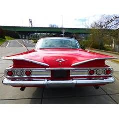 1960 Chevrolet Impala Maintenance/restoration of old/vintage vehicles: the material for new cogs/casters/gears/pads could be cast polyamide which I (Cast polyamide) can produce. My contact: tatjana.alic@windowslive.com